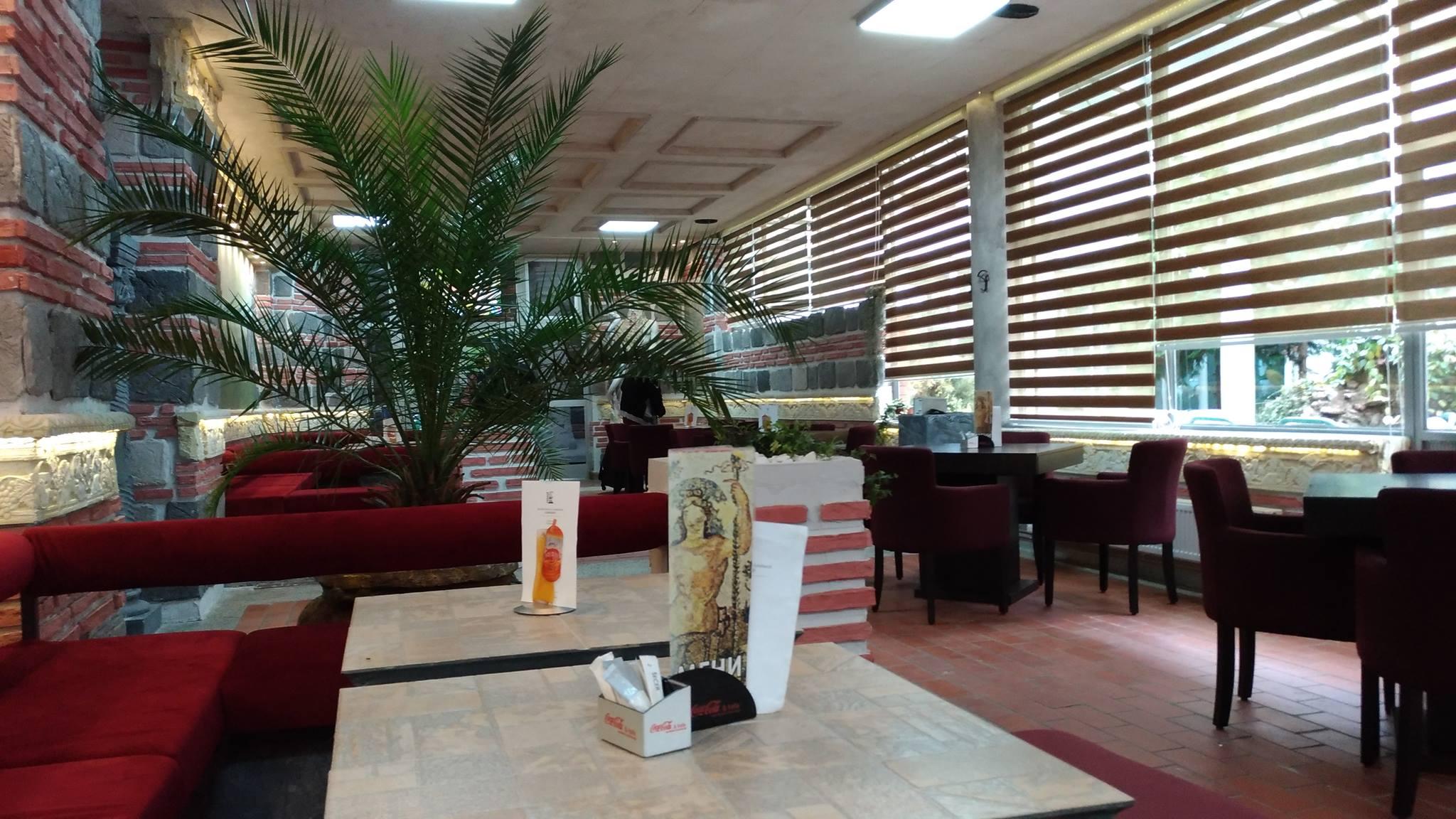 Restoran ATRIJUM